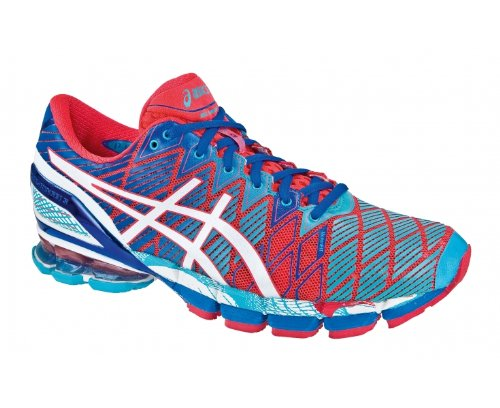 check out 426f5 5791d ASICS GEL-KINSEI 5 Women's Running Shoes - 5.5: Amazon.ca ...