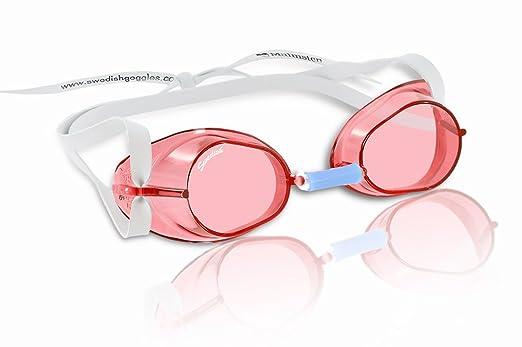 71 opinioni per Malmsten, occhialini da nuoto standard svedesi