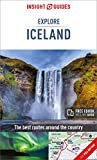 Best Iceland Guide Books - Insight Guides Explore Iceland Review