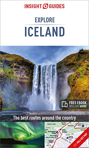 re Iceland (Travel Guide with Free eBook) (Insight Explore Guides) ()
