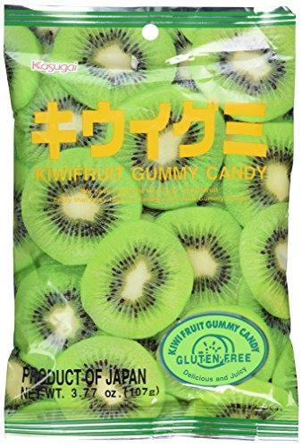 Kasugai Gummy Kiwi - Kasugai Gummy Kiwi