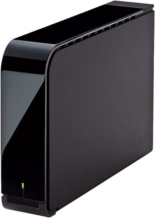 BUFFALO ターボPC EX2対応 USB2.0用 外付けHDD 1TB HD-LS1.0TU2E