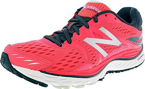 New Balance Women's W880v6 Running Shoe,Guava,US 6 D by New Balance