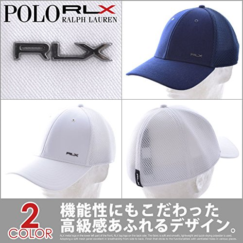 Polo Ralph Lauren - Men`s Flex Fit Cap - - Policy Return Lauren Ralph Polo
