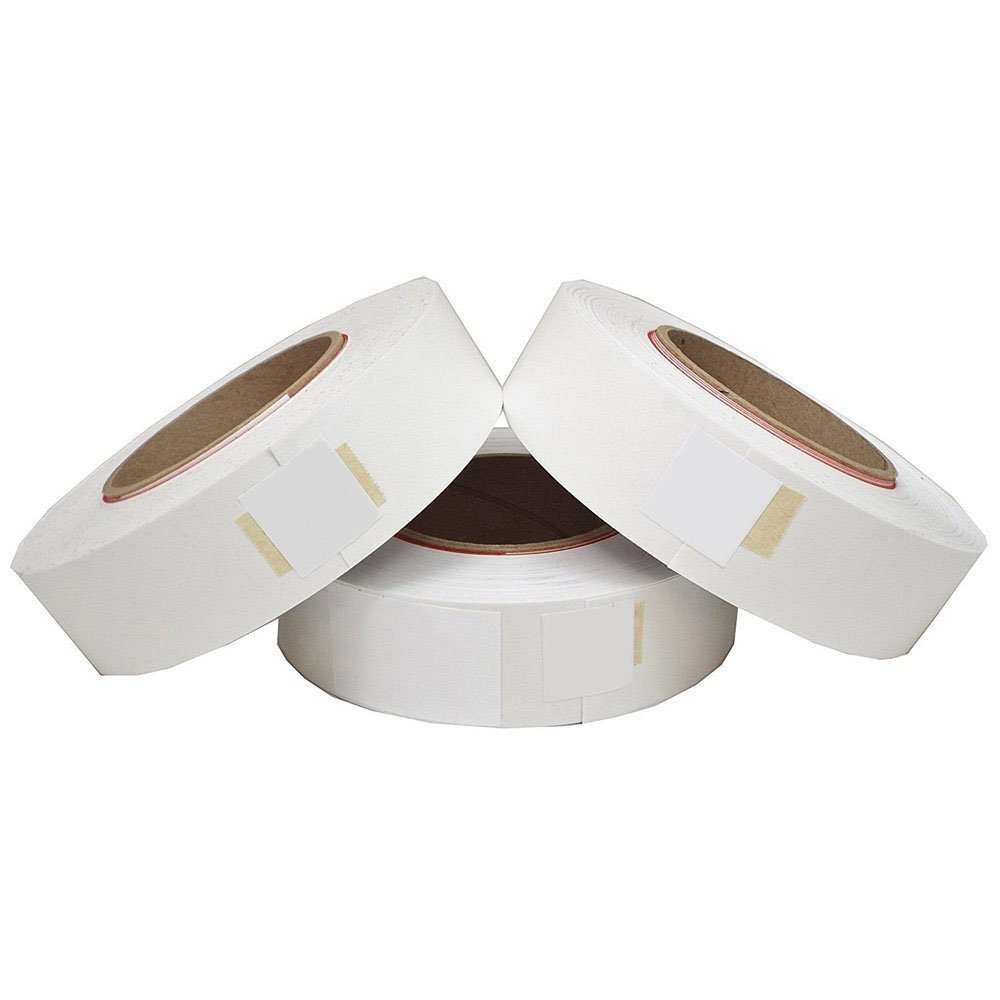 Preferred Postage Supplies (USPS APPROVED) High Performance 613-H Connect Tape for Pitney Bowes Connect + Series (3 Rolls) SendPro P/Connect+ Series