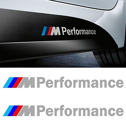 cogeek-2-pcs-car-decoration-m-performance-stickers-decals-for-bmw-x1-x3-x5-x6-3series-5-series-7-ser