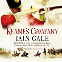 Keane's Company Audiobook by Iain Gale Narrated by David Timson