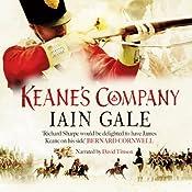 Keane's Company | Iain Gale
