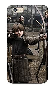 05bc56e3023 Tpu Case Skin Protector For iPhone 5c Game Of Thronessong Of Ice And Fire Archery Tv Series Jon Snow Robb Stark Brandon Stark Winterfel With Nice Appearance For Lovers Gifts