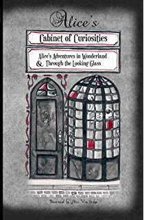 Magruder's Curiosity Cabinet: Amazon.co.uk: H. P. Wood ...