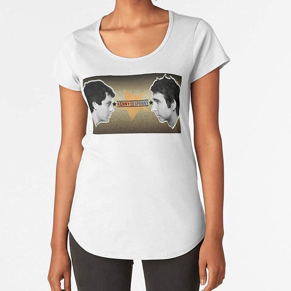 Unisex Hoodie Kenny Vs Spenny Premium Scoop TShirt Sweatshirt For Mens Womens Ladies Kids