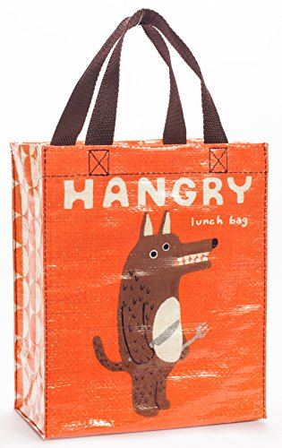 BLUE Q Hangry Handy Tote, 1 Each