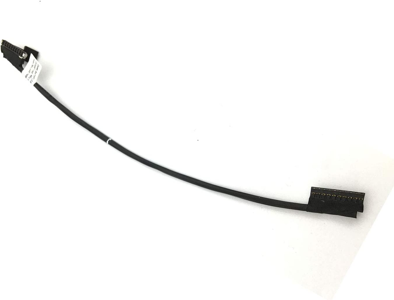 Dentsing ADM60 Battery Cable Wire Cord Compatible with DELL Latitude E5270 5270 0NTWN DC020027N00