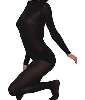 19e761d07cc Amazon.com  LinvMe Women s Sexy Tights Full Bodysuit Zentai Catsuit ...