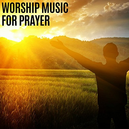 Christian Instrumental Guitar Music - Worship Music for Prayer (2018)