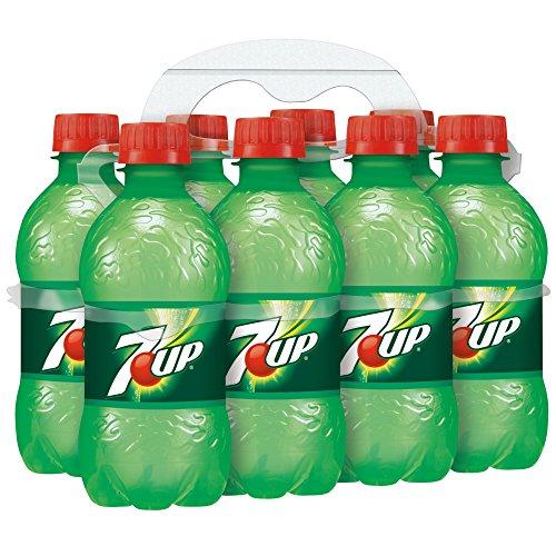 7up soda - 3