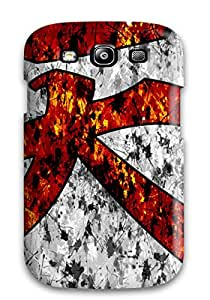 sandra hedges Stern's Shop New Style Tpu Case Cover For Galaxy S3 Strong Protect Case - Street Fighter Design