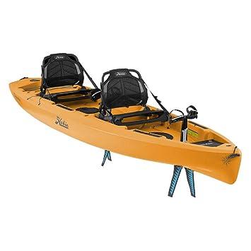 Amazon com : Hobie Mirage Compass Duo Tandem Kayak 2019