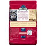 Blue Buffalo Wilderness High Protein, Natural Adult Dry Dog Food, Salmon 24-lb