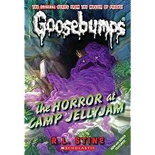 Goosebumps #9: The Horror at Camp Jellyjam