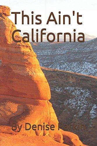 Read Online This Ain't California pdf epub