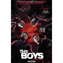 The Boys Omnibus Vol. 1 (English Edition)