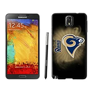 Samsung Note 3 Protective Cover Case St-Louis Rams 23_Samsung Galalxy Note 3 Case_32899