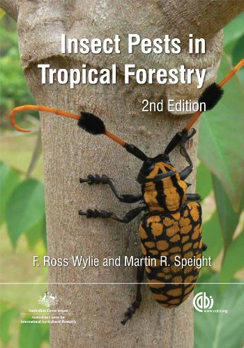 Insect Pests in Tropical Forestry ()