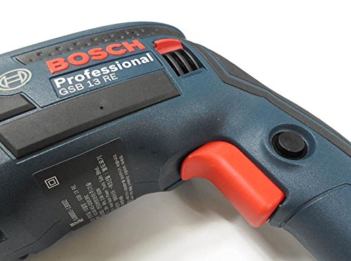 bosch gsb 13 re 1 2 inch variable speed impact drill kit 600w 220 volt buy online in uae. Black Bedroom Furniture Sets. Home Design Ideas