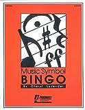 img - for Music Symbol Bingo book / textbook / text book