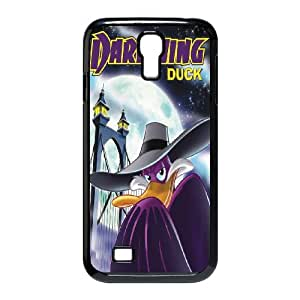 Generic Case Lovely Darkwing Duck For Samsung Galaxy S4 I9500 G7G9153095