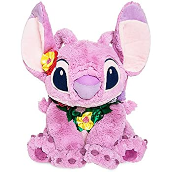 Disney Angel Hawaiian Plush - Lilo & Stitch - Medium