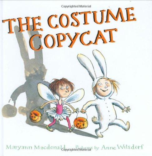 The Costume Copycat ()