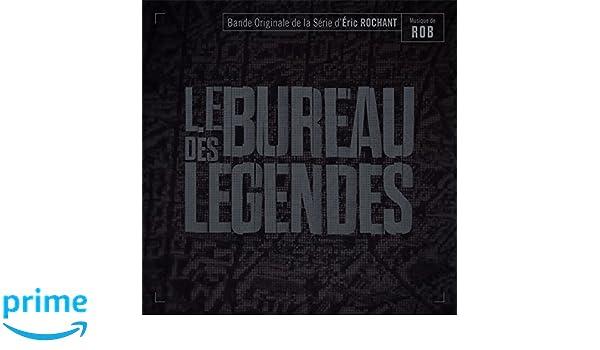 Bureau de legendes unique le bureau bourges new jaquette dvd de le