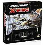 X-wing 2 (jogo Base) Galápagos Jogos Diversos