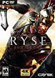 Ryse Son of Rome English Only