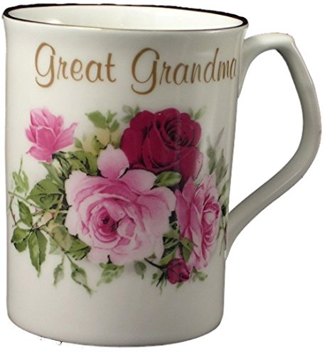 great grandma gift mug in bone china amazon co uk kitchen home