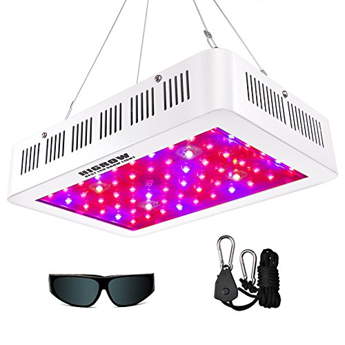 Best 600 Watt Led Grow Light