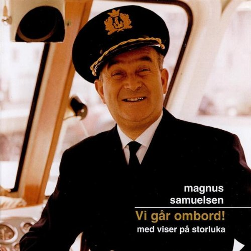 Pumpa Lens Alle Mann - Magnus Lens