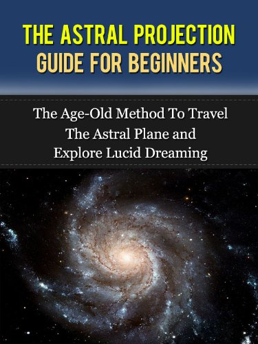 Are you confused (or even skeptical!) about astral projection and how it works?