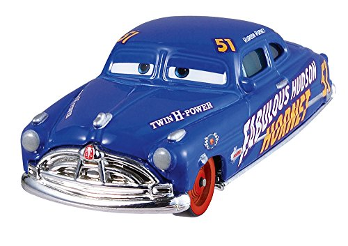 Disney/Pixar Cars Fabulous Doc Hudson Die-Cast Vehicle