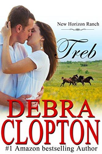 Treb (New Horizon Ranch Book 6) cover