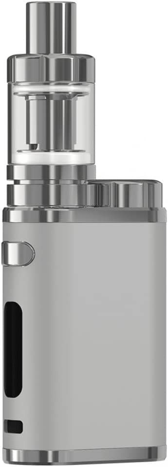 Cigarette Electronique iStick Pico 75W + Melo 3 - Argent: Amazon ...