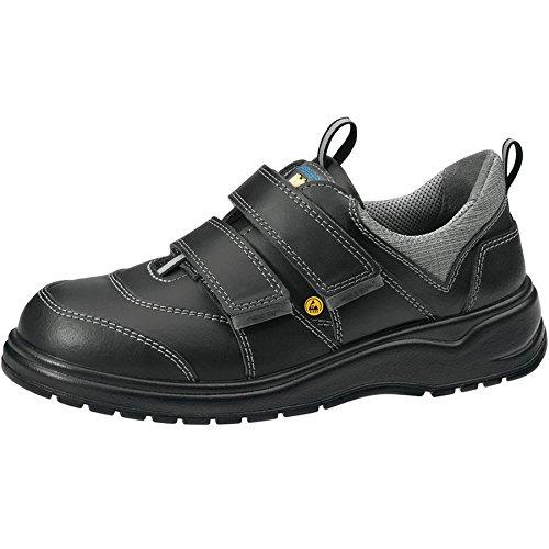 Abeba 31024-44 Light Chaussures de sécurité bas ESD Taille 44 Noir