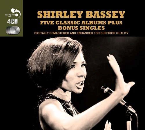 Shirley Bassey - Numbers 1 1959 - Zortam Music