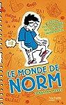 Le Monde de Norm, tome 2 : Attention : peut provoquer des fous rires incontrôlés par Meres