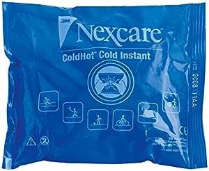 Nexcare DH888814661 N1474B - Hielo instantáneo: Amazon.es: Salud y cuidado personal