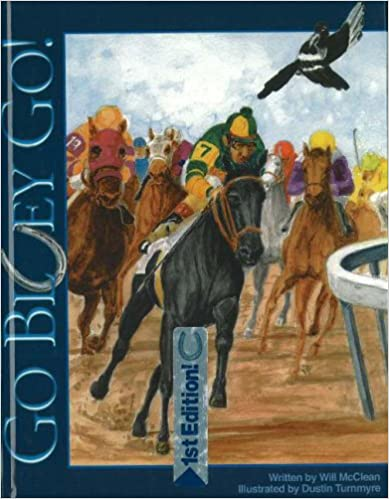 Descargas de libros electrónicos gratis para el iPhone 4Go Bluey Go! en español
