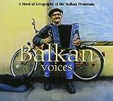 Balkan Voices