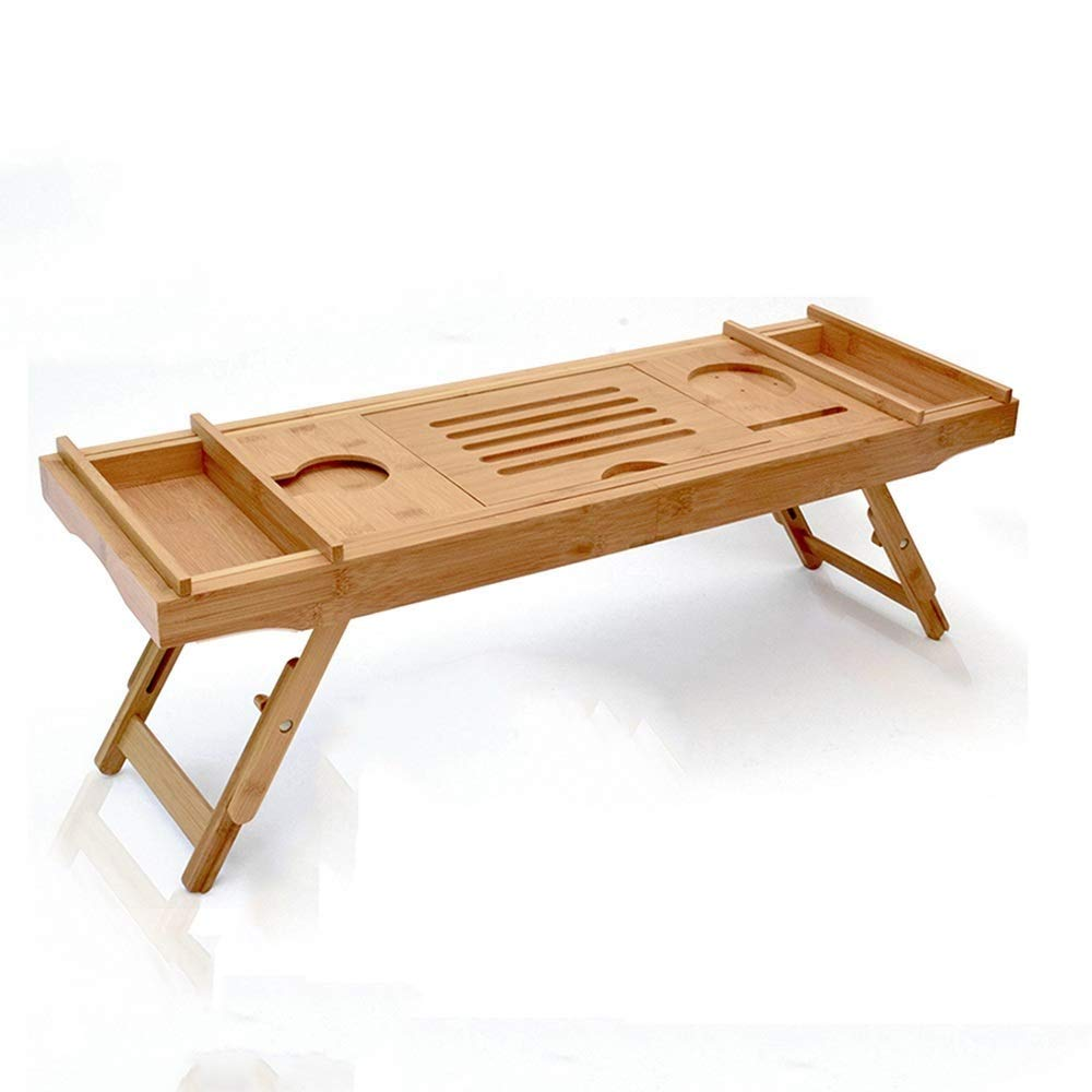 LMDZ Escritorio for computadora portátil, mesa for computadora ...